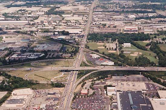 Interstate 275 Cincinnati